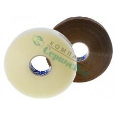Скотч Unibob 48мм*990м, 45 мкм прозрачный