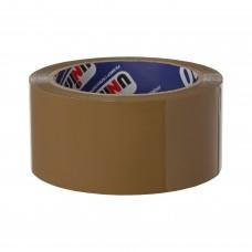 Скотч Unibob 48мм*66м, 43 мкм коричневый