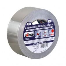 Алюминиевая клейкая лента UNIBOB 50мм*50м, 70мкм