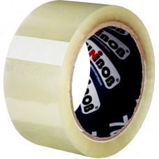 Скотч Unibob 48мм*66м, 45 мкм белый