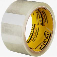 Скотч Universal 48мм*30м, 40мкм прозрачный
