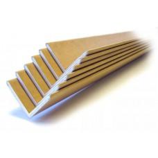 Уголок картонный 5см*5см*3 мм