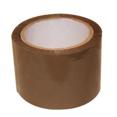 Скотч Pack Film 72мм*63м, 43 мкм коричневый